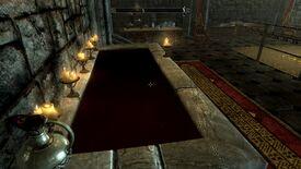 CVR Blood Bath