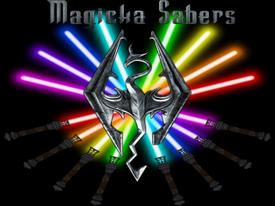 MagickaSabers
