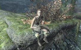 Amalee (Interesting NPC'S)