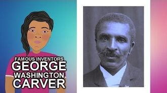 George Washington Carver Story