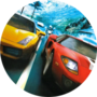 Test Drive Unlimited Button