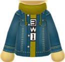 File:Denim jacket hoodie.png
