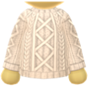 File:Cable-knit sweater.png