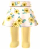 File:Floral flared miniskirt.png