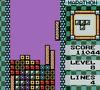 Tetris DX play