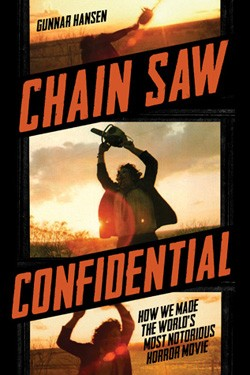 Chainsaw confidential cover