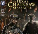 The Texas Chainsaw Massacre No 3