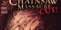 Texas Chainsaw Massacre: Cut!