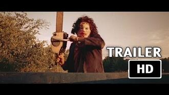 The Texas Chainsaw Massacre (2015) Modernized Trailer