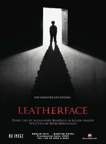 File:Leatherface poster.jpeg
