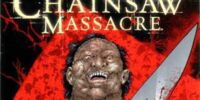 Texas Chainsaw Massacre: The Grind No 3
