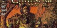 The Texas Chainsaw Massacre No 6