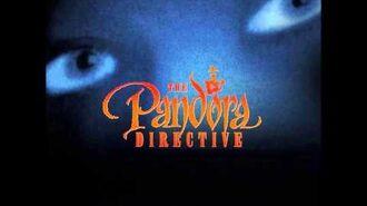 The Pandora Directive (1996) - Soundtrack