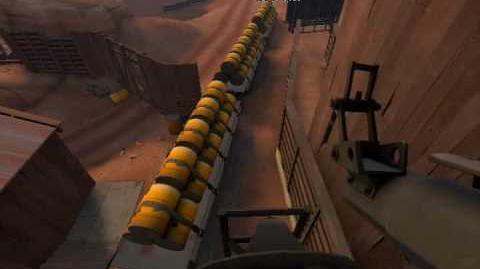 TF2 Rocket Jumping 101 Part 2 (2 2)