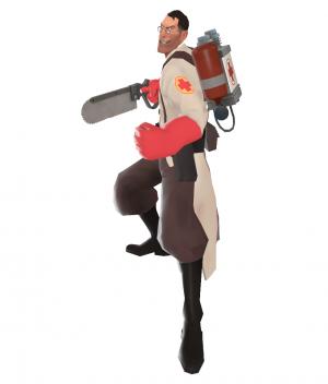 Medic pic