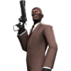 Tf2 spy icon