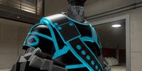 Commander Bot