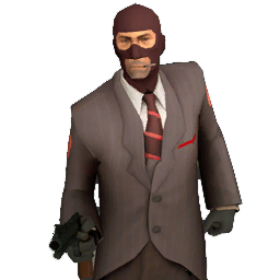 Full-red-spy