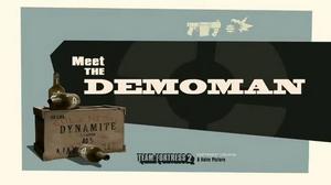 Demoman mtt video splash