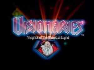 Visionaries!