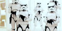 The Stormtrooper Hypothesis