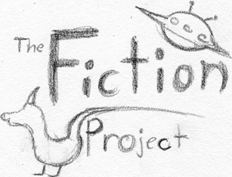 Fiction project by xxkuronoxx