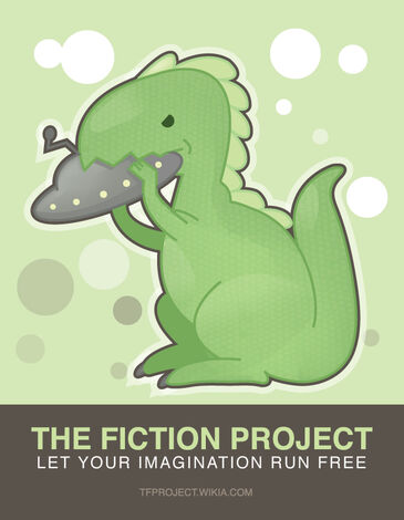The Fiction Project by carnivalfish