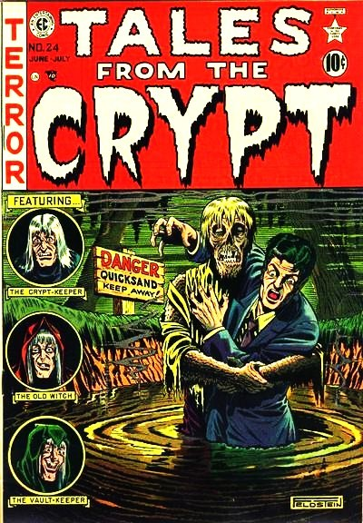 Image result for tales from the crypt zombies