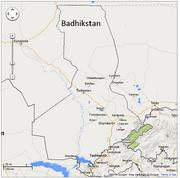 Badhikstan