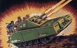 Armadillo-Vehicle