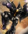 Elite Skywarp - Robot