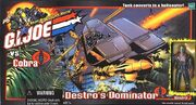 Destro's Dominator2002