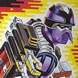 Techno-Viper 88