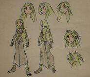 Lilith A. Morrigan in Nightbumper Gear