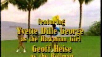 ABC TGIF Close - July 1993