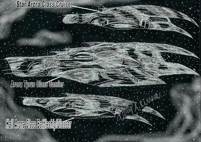FS7 Star Navy