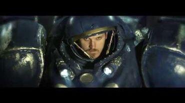 Starcraft Brood War Live Action Tribute