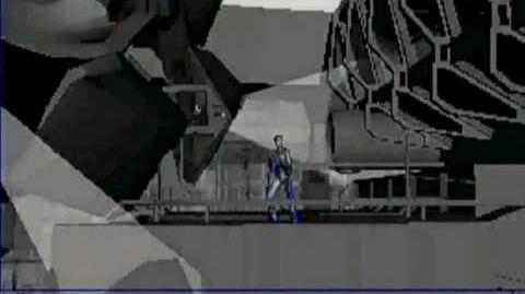Final Fantasy - The Spirits Within Joke Outtakes