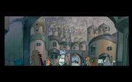Robot Kingdom City