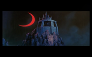 Droid Castle Night