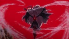 Medusa reveal herself