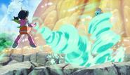 Shizuka power 2