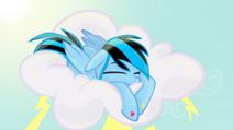 Lightning Dash sleeping.png
