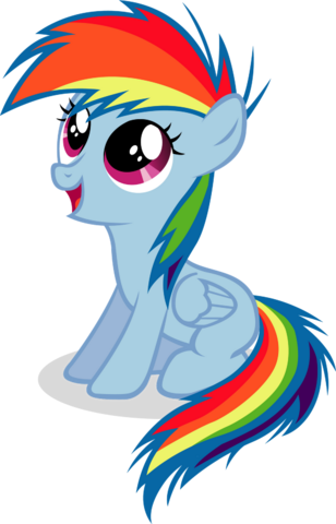 File:33285 - artist-capt-nemo filly rainbow dash.png