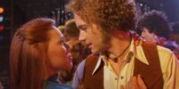 Hyde and Donna