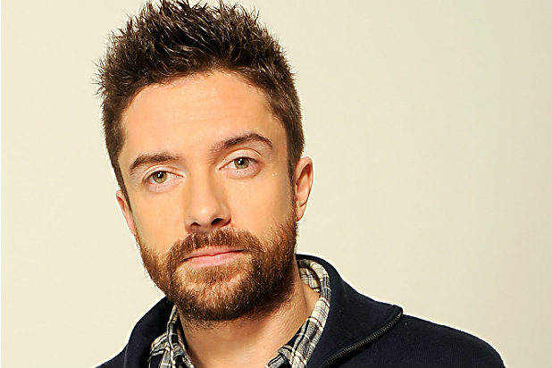 Topher Grace | That '7...