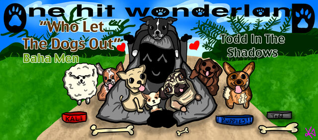 File:Ohw who let the dogs out by thebutterfly-d6o70pp.jpg
