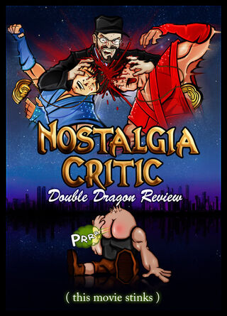 NC Double Dragon review by MaroBot