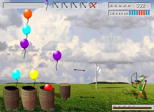 Balloonhunter