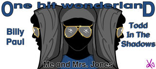 Me and Mrs Jones by krin